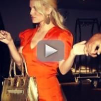 Kim Kardashian: Jealous of Jessica Simpson?