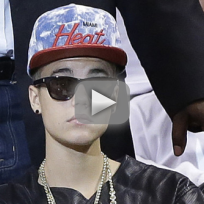 Justin Bieber to Be Charged in Vandalism Case