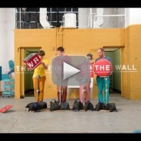 "OK Go Video - ""The Writing's On the Wall"""