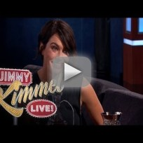 Lena-headey-on-jimmy-kimmel-live