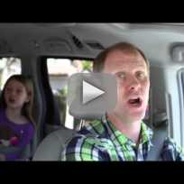 Dads React to Frozen Soundtrack