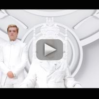 Mockingjay propaganda teaser