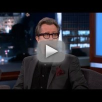 Gary oldman apologizes for anti jewish remarks