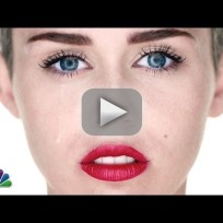 Miley Cyrus: Bangerz TV Special Preview