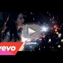 Katy perry firework official video