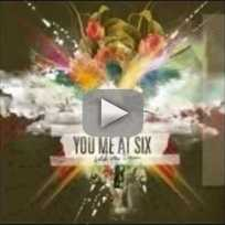 You Me At Six - Fireworks