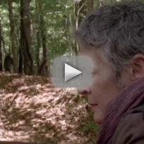 The Walking Dead Season 5 Sneak Peek