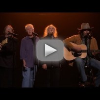 Jimmy Fallon Sings as Neil Young