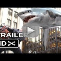 Sharknado 2 preview