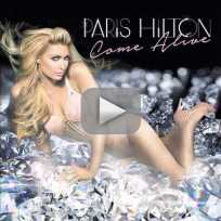 Paris hilton come alive