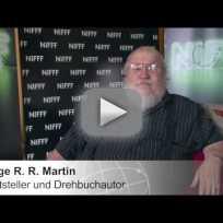 George R.R. Martin: F--k You!