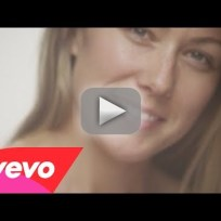 Colbie caillat music video try