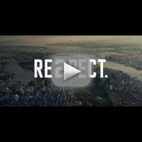 Derek jeter re2pect commercial