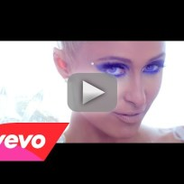Paris hilton music video come alive