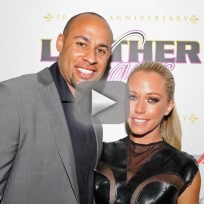Kendra Wilkinson Won't File for Divorce