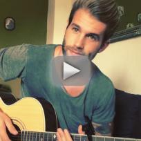 Andre hamann guitar solo