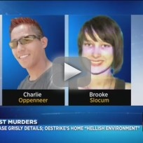 Craigslist killer brady oestrike accused of two murders