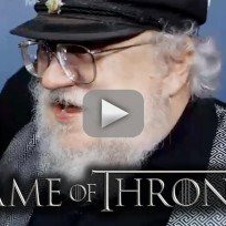George rr martin hooray for boobies