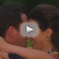 The Bachelorette Clip - Josh Murray Proposes to Andi (Part 2)