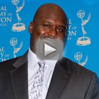 Shaquille oneal mocks man with genetic disorder
