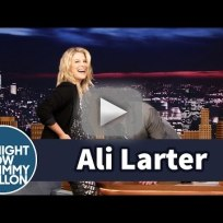 Ali-larter-announces-pregnancy