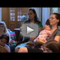 Breastmilk-trailer