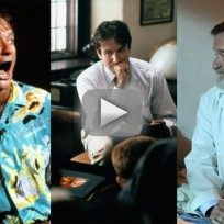 Robin williams a look back at his life