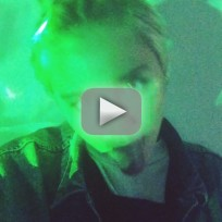 Miley-cyrus-strange-selfie-video