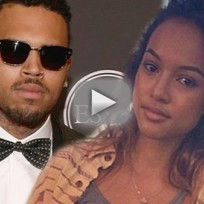 Chris brown back together with karrueche