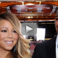Mariah carey and nick cannon separated