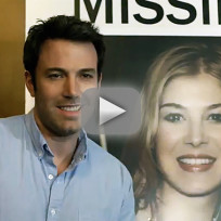Gone girl teaser