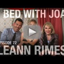 Leann rimes and eddie cibrian in bed with joan