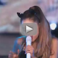 Ariana grande americas got talent performance 2014