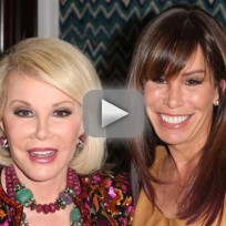 Joan Rivers on Life Support: Will She Survive?