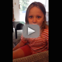 Girl Reacts to Devastating Hello Kitty News