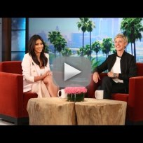 Kim-kardashian-talks-kids-on-ellen