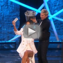 Kim kardashian ice bucket challenge tease