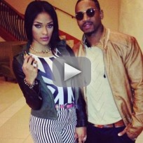 Stevie j and joseline their side of the story