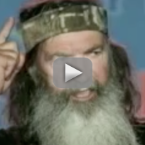 Phil robertson aids is gods penalty