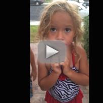 Little-girl-denies-lipstick-swiping-is-wearing-lipstick