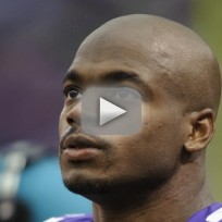 Adrian peterson returning to nfl action