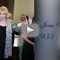 Joan rivers career highlights