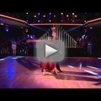 Bethany Mota & Derek Hough - Dancing With the Stars Week 2 Performance