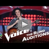 John-taylor-williams-heartless-the-voice-audition