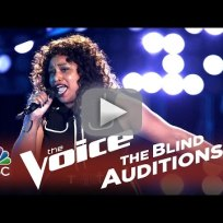 The Voice Season 7 Episode 2 Blind Auditions