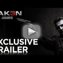 Taken 3 trailer