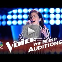Jean kelley already gone the voice audition