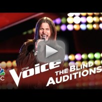 Craig wayne boyd the whiskey aint workin the voice audition
