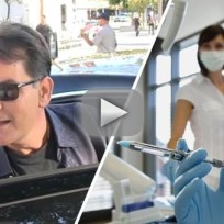 Charlie sheen flips out at dentist