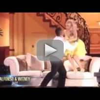 Alfonso ribeiro dancing with the stars carlton dance